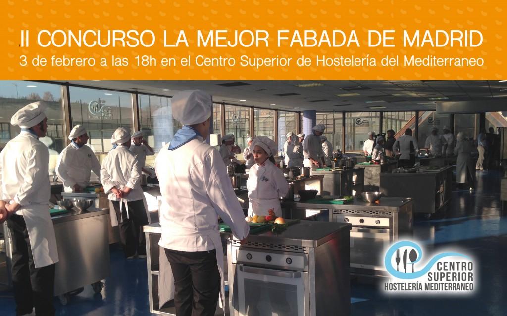 Concurso La Mejor Fabada de Madrid
